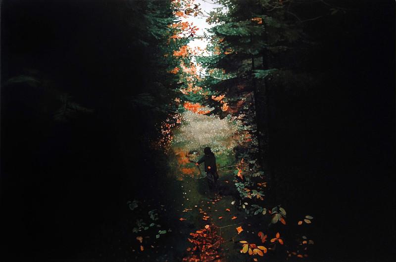 kunkel_Im Wald 2
